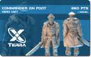 X-Terra Space Force vs Daemonic Kingdom 4