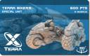 X-Terra Space Force vs Daemonic Kingdom 5