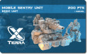 X-Terra Space Force vs Daemonic Kingdom 7