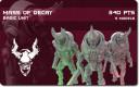 X-Terra Space Force vs Daemonic Kingdom 8
