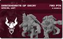 X-Terra Space Force vs Daemonic Kingdom 9