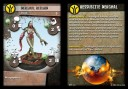 Taban Eden Profilkarten Neuheiten Februar 2