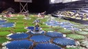 Dreadball Mantic Field at Superdrome Plaza 5