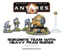 Warlord Games_Beyond the Gates of Antares Boromite Heavy Frag Borer 2