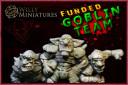 WillyMiniatures Goblin KS
