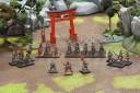 Zenit Kensei Army box Buke