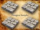 Acheson Creations Dungeon Worlds Kickstarter 1