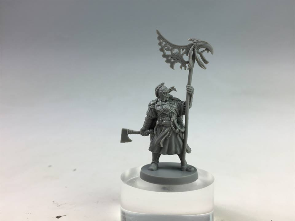 Blood Rage Plastik Miniaturen Bruckenkopf Online