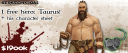 Conan-Taurus