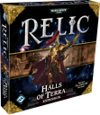 Halls of Terra Relic Expansion 1
