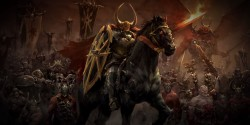 End Times Warhammer Fantasy Archaon
