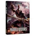 GW_Warhammer 40.000 Codex Harlequins