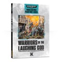 GW_Warhammer 40.000 Harlequins Warriors of the Laughing God Painting Guide