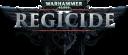 Hammerfall Puplishing_Warhammer 40.000 Regicide Logo