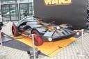 Brückenkopf-Online_Spielwarenmesse 2015 Vader-Car 2