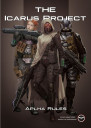Icarus Miniatures Alpha Rules Cover