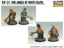 Lead Adventure Fire Angels of White Chapel