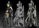 Miniature 13 Kickstarter Sci-Fi 2