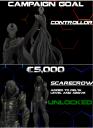 Miniature 13 Kickstarter Sci-Fi 5