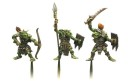 Dungeon Saga Goblins