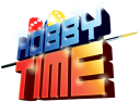 Mantic Games Hobby Time Logo