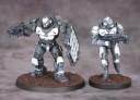 Review Deadzone Enforcers Mantic Games 17