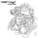 Veer-myn Teaser Deadzone