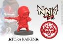 Ninja DIvision Clan Tora Kaiken