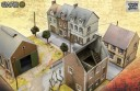 Plast Craft Games 28mm Bolt Action Terrain 4
