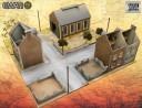Plast Craft Games 28mm Bolt Action Terrain 8