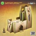 Plast Craft Games Bourak Terrain 3