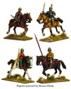 Perry Light Cavalry 1450-1500 2