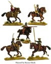 Perry Light Cavalry 1450-1500 3