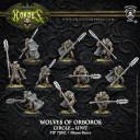 Hordes Wolves of Orboros
