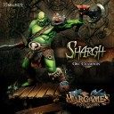 Scale 75 SHARGH ORC CHAMPION