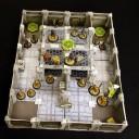 Kickstarter Universal modular wargames terrain Spartan Games 2