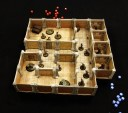 Kickstarter Universal modular wargames terrain Spartan Games 3