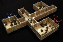 Kickstarter Universal modular wargames terrain Spartan Games 4