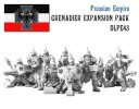 Spartan Games_Dystopian Legions Grenadier Expansasion Pack