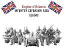 Spartan Games_Dystopian Legions Infantery Expansasion Pack