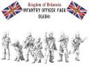 Spartan Games_Dystopian Legions Kingdom of Britannia Infantery Officer Pack