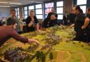 Tactica 2015 Hamburg Allgemein 14