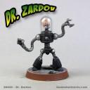 Dr Zardov