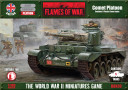 Battlefront_Flames of War British Comet Platoon