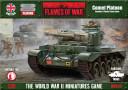 Battlefront_Flames of War British Comet Platoon