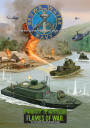 Battlefront_Flames of War Brown Water Navy Bookcover