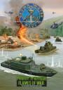 Battlefront_Flames of War Brown Water Navy Bookcover