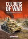 Battlefront_Flames of War Colours of War Bookcover