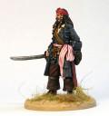 John Finch Pirat