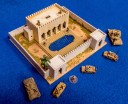 Game Craft Miniatures_6MM TEMPLE 1